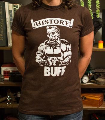 HistoryBuff